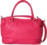 Adisa Hand-held Bag Hot Pink