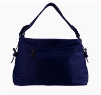 Jinu Trendy A8888b Hand-held Bag - Blue
