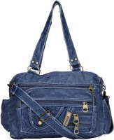 Casela Hand-held Bag Blue-01