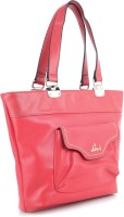Lavie Doser Hand-held Bag - Red