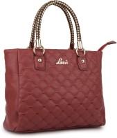 Lavie Americano Hand-held Bag - Maroon