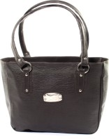 Fidato Ladies Hand Bag Brown-01