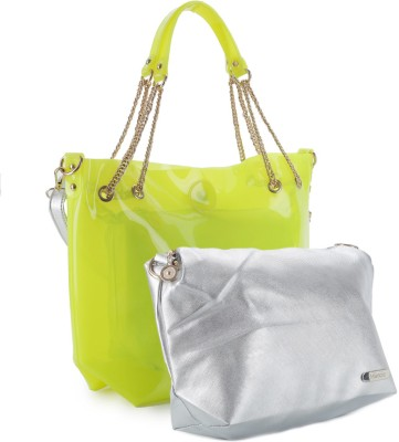 Murcia Murcia Shoulder Bag (Yellow)