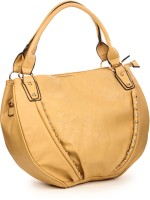 Do Bhai 035-Orange Hand-held Bag Orange