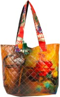 The House Of Tara 258 Shoulder Bag - Multicolor
