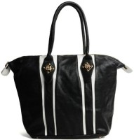 Adisa B0279 Hand-held Bag - Black