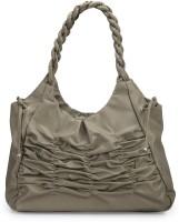 Bags Craze Stylish And Sleek BC-ONLB-606 Hand-held Bag (Beige)