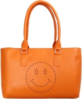 Toteteca Bag Works Hand-held Bag Orange