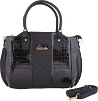 Esbeda Hand-Held Bag Black-01