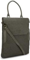 Baggit L Tamara Utsav Shoulder Bag (Dark Beige)