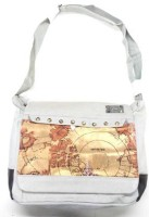 Adoreme Messenger Bag Multicolor - HMBEAHPYBJF9KWSY