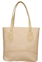 Sms Spacious Shoulder Bag (White)