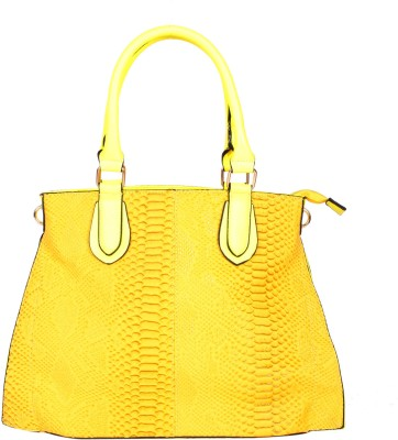 Frolic Di Tutti Fun & Frolic - 9833 Hand-Held Bag (Yellow)