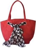Earthen Me BBJ133 Hand-held Bag (Red)