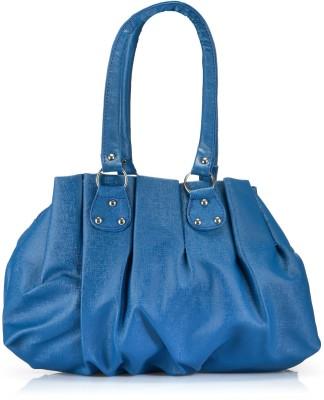 Bags Craze BC-ONLB-023 Hand-held Bag - Blue