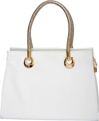 Deco Dl1060 Hand-Held Bag (White)