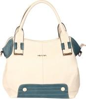 Kiara Hand-Held Bag Light, Grey