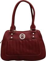 Fostelo Astonishing Hand-held Bag - Maroon