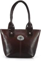 Rrtc Trendy And Elegant Shoulder Bag (Brown)