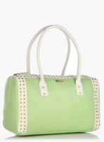 3 Mad Chicks Shoulder Bag Green