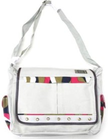 Adore Me Messenger Bag