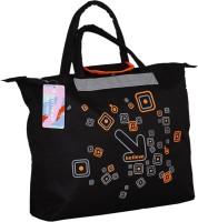 Believe Smart Shopping Hand-held Bag (Black)