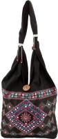 Shop Frenzy Shoulder Bag Black_SFBAG159