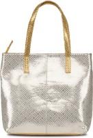 Style Walk Elegant And Stylish Shoulder Bag (Swb 24_silver)