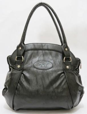 Mayhem Mayhem MAY-SP13-002-BLACK Hand Bag