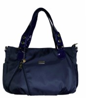 Jinu Trendy A8257a Hand-held Bag - Blue