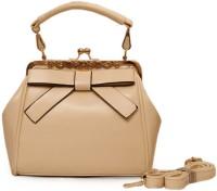 Brown & Bow 666BG Hand-held Bag (Beige)