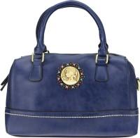Genious Hand-held Bag Blue-01