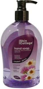 Skin Cottage Hand Washes and Sanitizers Skin Cottage Hand Soap ��� Lavender & Chamomile