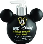 Wiz Hand Washes and Sanitizers Wiz Disney Hand Wash