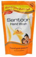 Santoor Essential Oils 3+1 Hand Wash (720 Ml)