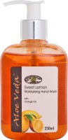Aloe Veda Orange & Sweet Lemon Oil (250 Ml)