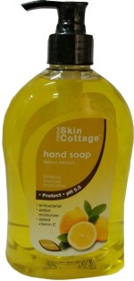 Skin Cottage Hand Washes and Sanitizers Skin Cottage Hand Soap Lemon