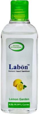 Labon Hand Washes and Sanitizers Labon Instant Lemon Garden Hand Sanitizer
