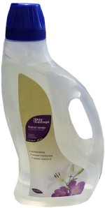 Skin Cottage Hand Washes and Sanitizers Skin Cottage Lily Hand Wash