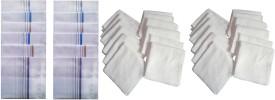 909Gold Ganga Handkerchief