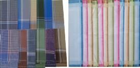 909Gold Men's&Women's Handkerchief