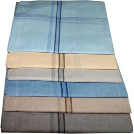 Aurra Men'S Handkerchief