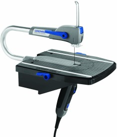 Dremel MS20 Compact Scroll Saw