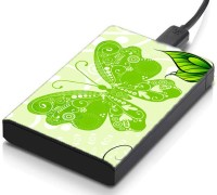 meSleep HD0602 Hard Disk Skin