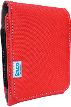 Saco Pouch for WD My Passport, Dell Backup Plus, Transcend StoreJet, Seagate Backup Plus, WD Elements, Adata HV620, Sony HD-E1, Toshiba Canvio, Samsung M3