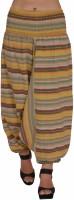 Jaipur Kala Kendra Printed Cotton Women's Harem Pants - HAREYZDVJEX4Q9AH