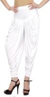 Sakhi Sang Solid Viscose Women's Harem Pants