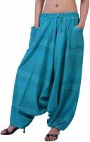 Jaipur Kala Kendra Printed Cotton Women's Harem Pants - HAREYZDVG4NA5S74