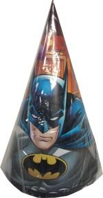 Warner Brother Hats Warner Brother Batman Cone Hat