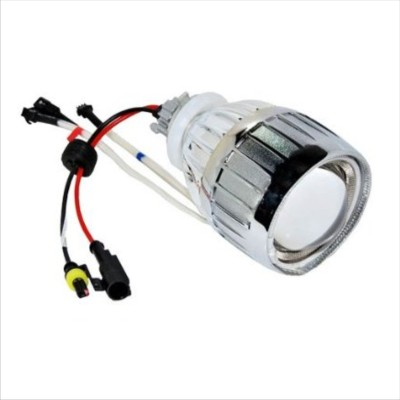 Sans S02-HD106 HID Headlight With Bulb For Maruti